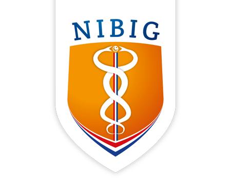 NIBIG logo