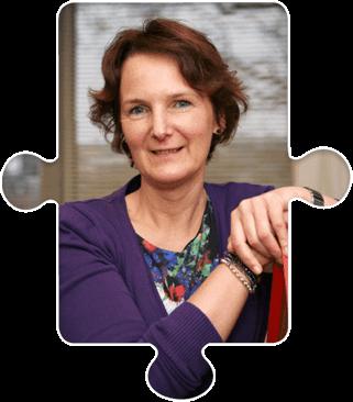 Gesina Huisman De Spelkamer